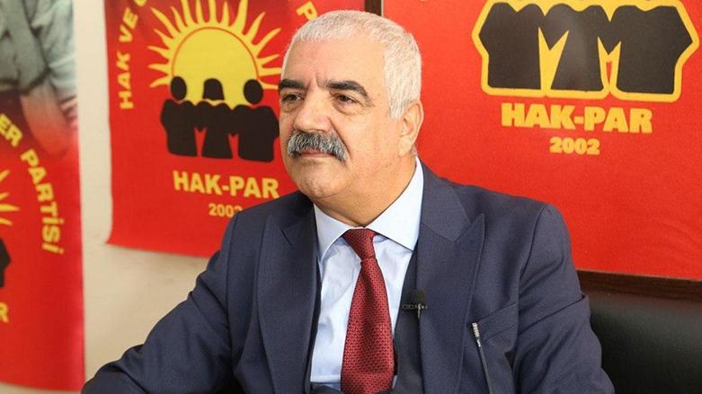 """""""Ne Cumhur ne de Millet İttifakı, Kürtlerin statüsü için hiçbir şey sunmuyor!"""""""