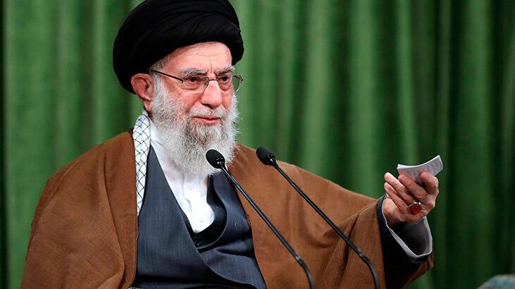 İran medyası, Hamaney öldü iddiasını yalanladı!