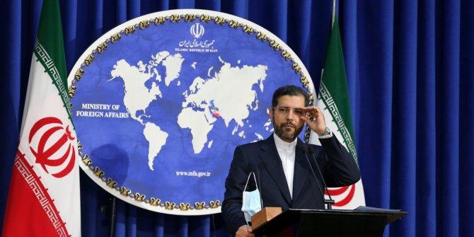 İran: Bağdat'taki gerginlikten sonra Irak'tan bir heyet Tahran'a geldi!