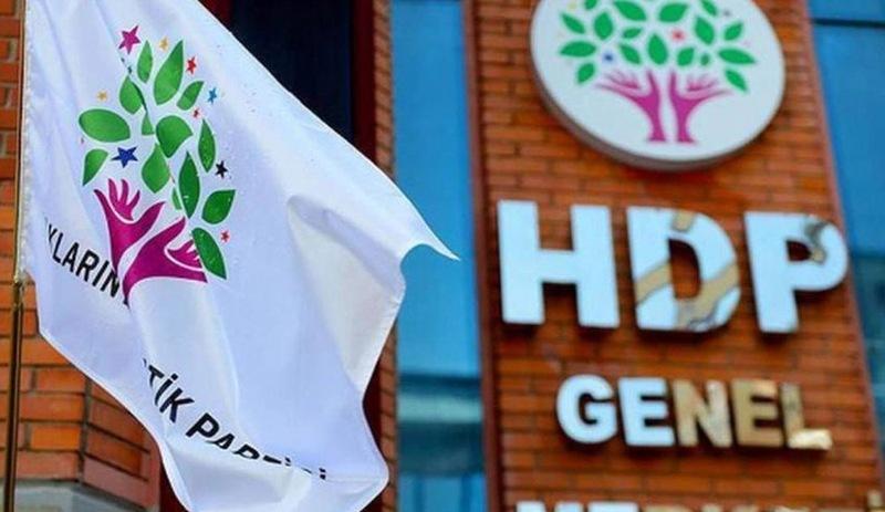 HDP'ye Hazine yardımı kesilecek iddiası!