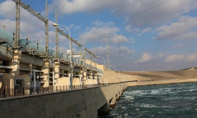 Şam, Türkiye'yi Heseke'deki susuzluktan dolayı BM'ye suçladı!