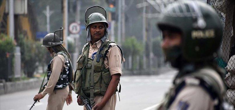 Keşmir'de çatışma: 2 Pakistanlı asker öldü