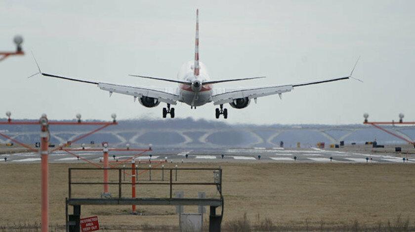 Hollanda: İngiltere'den gelen uçuşlara yasak getirildi!