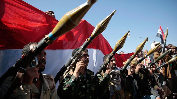 Biden yönetimi İran destekli milisleri 'terör örgütü' listesinden çıkarıyor!