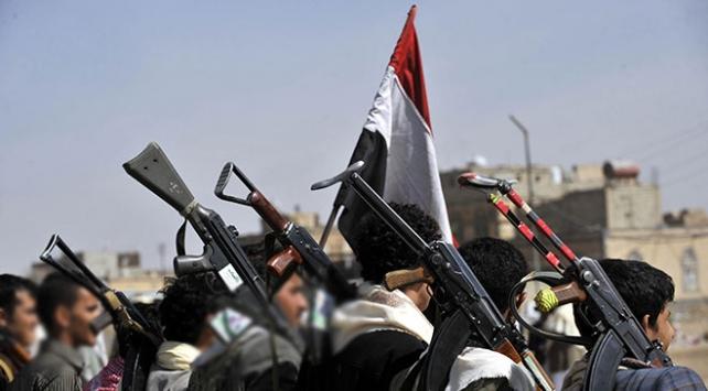 ABD, İran destekli milisleri resmen terör listesine ekledi!
