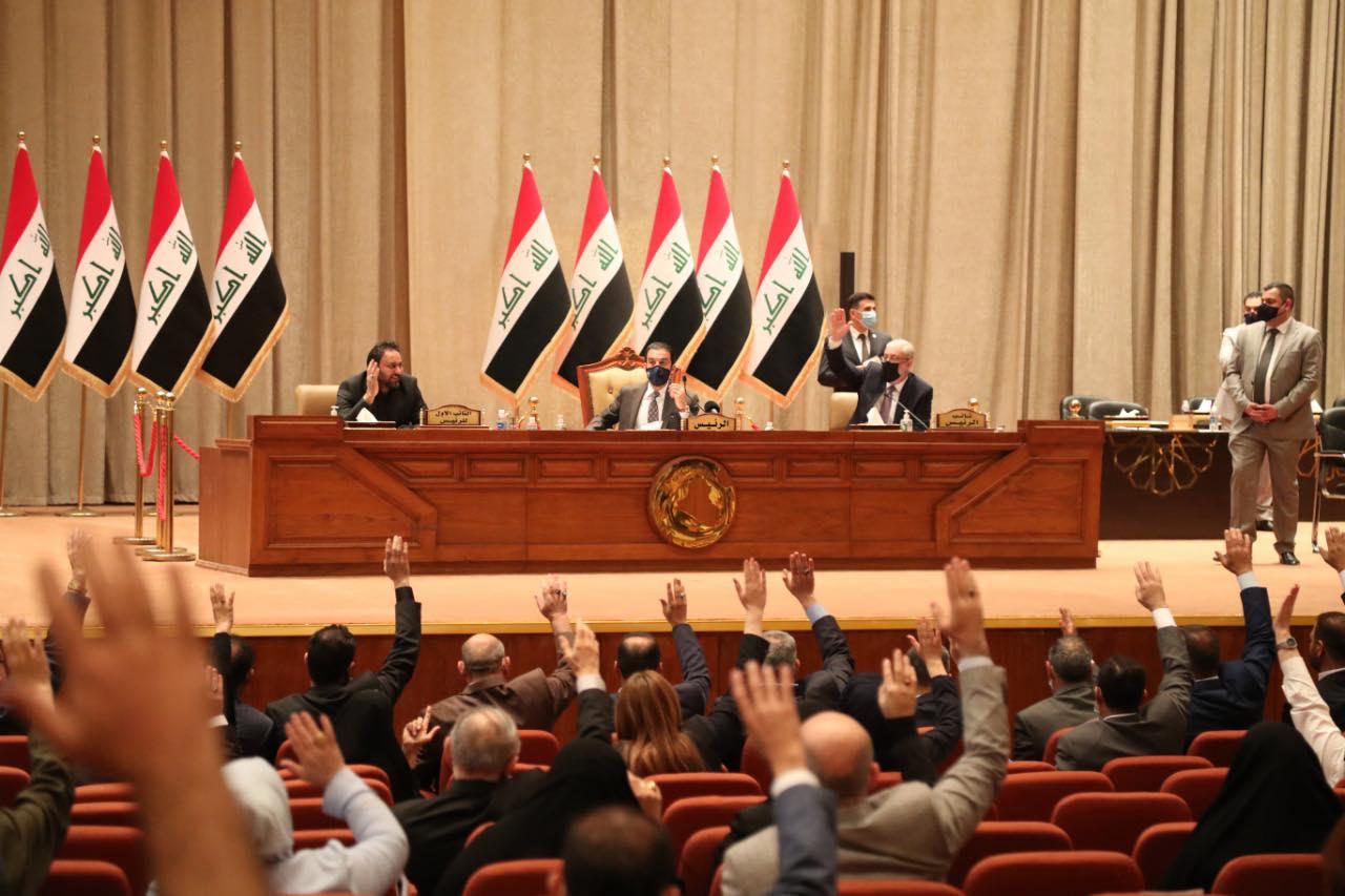 Onaylanması beklenen Irak'ın 2021 bütçe tasarısı ertelendi!