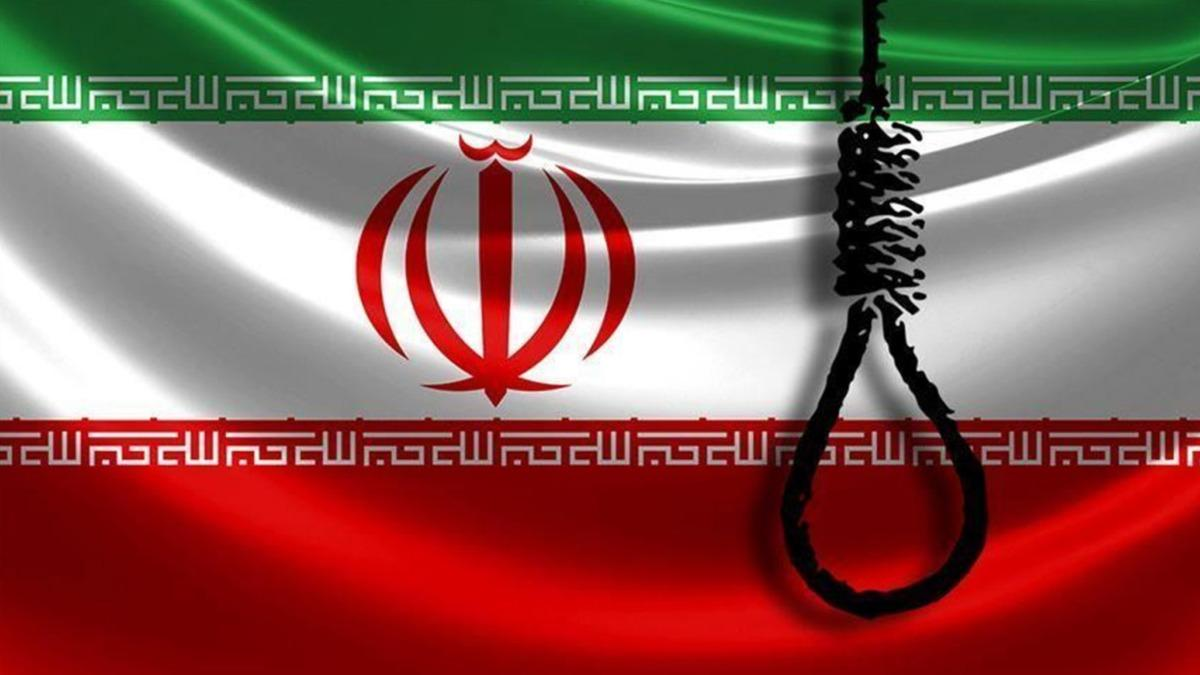 Hengaw: İran, bir Kürt mahkumu daha idam etti!