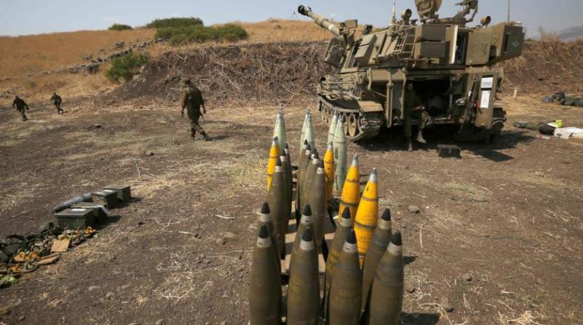 İsrail ordusunun 2020 bilançosu: Suriye'de 50 hedefe saldırı!