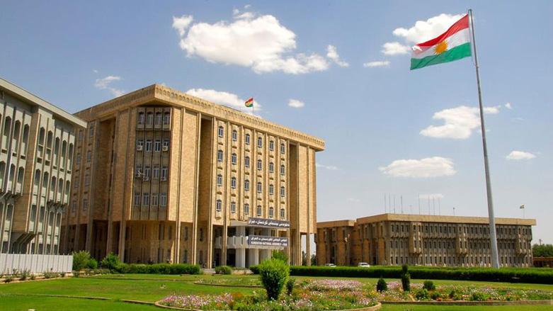 Kürdistan Parlamentosu, siyasi tarafların seçim komisyonlarıyla bir araya geliyor
