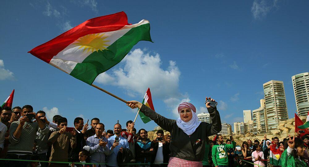 17 Aralık Kürdistan Bayrağı Günü