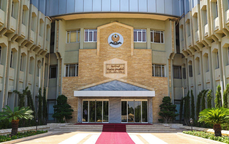 Erbil: Kürdistani bölgelerden öğrenci kabul etme kararı