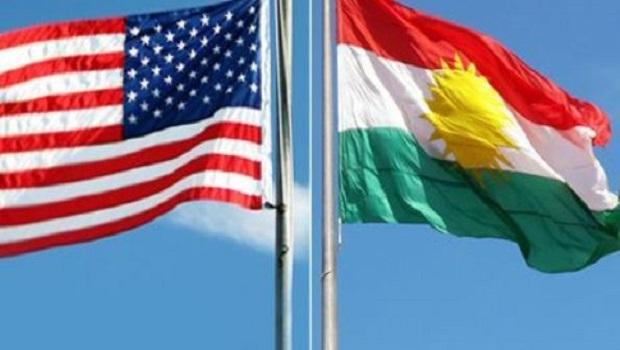 ABD diplomatik kurumlarını Bağdat'tan Erbil'e taşıyacak iddiası!