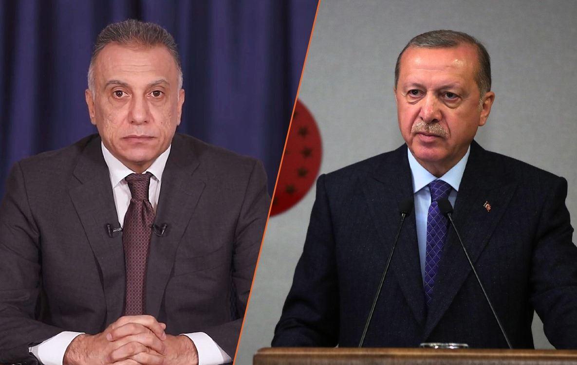 Irak Başbakanı Kazimi, Ankara'yı ziyaret edecek iddiası!