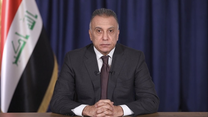 Irak Başbakanı: Büyük bir kaos çıkar!