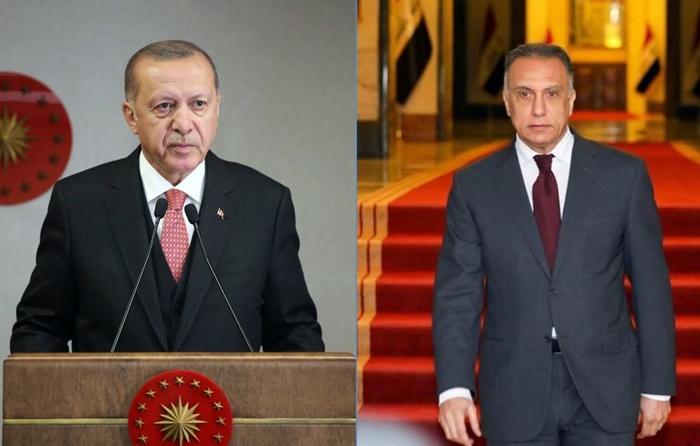 Kazımi gelecek hafta Ankara'yı ziyaret edecek
