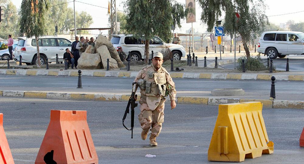 Kerkük | 4 Kürt genci Irak güvenlik güçlerince tutuklandı!