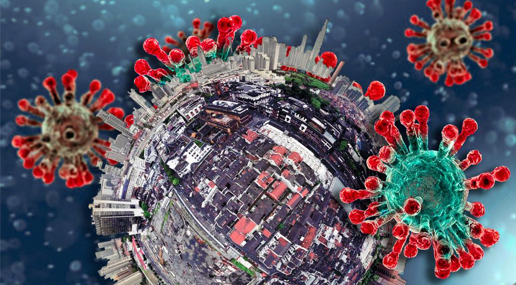 Koronavirüs vaka sayısı dünya genelinde 75 milyonu aştı