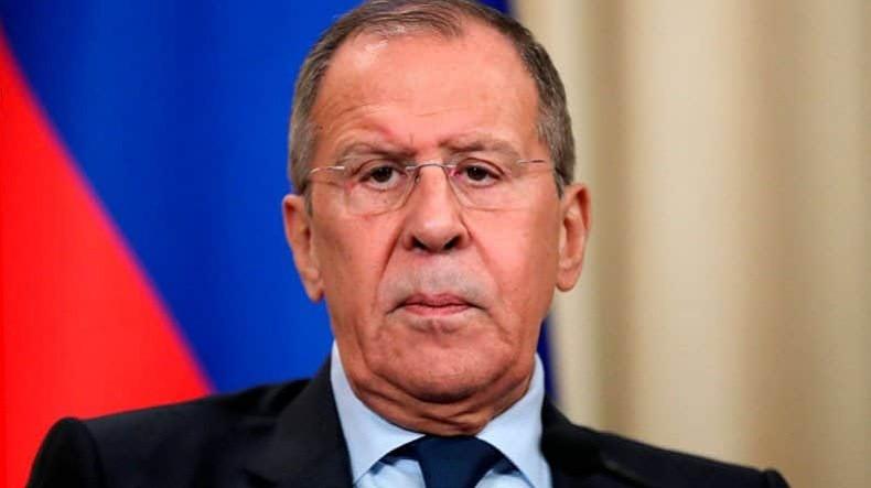 Lavrov: Güya bu bölgeyi bölüşme konusunda Türkiye ile anlaşmışız