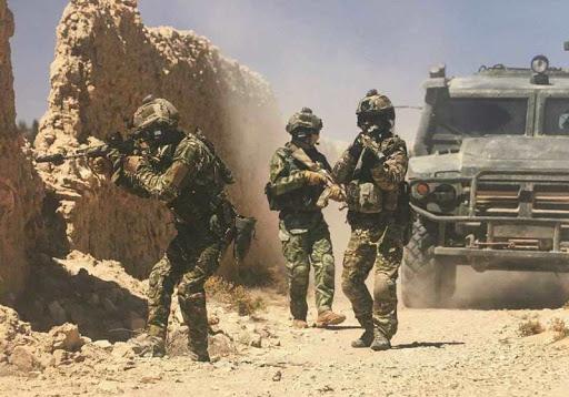 Libya: Türkiye'nin desteğiyle büyük bir operasyona hazırlanıyoruz!
