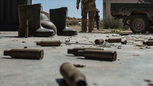 Libya'da taraflar arasında esir değişimi