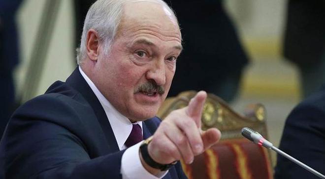 Belarus Devlet Başkanı: Aşı olmayacağım!