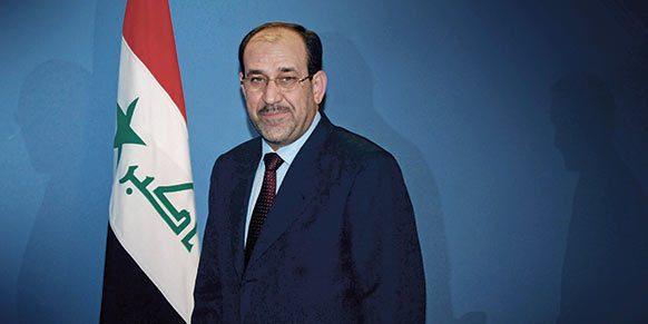 Maliki'den Kürtlere destek açıklaması