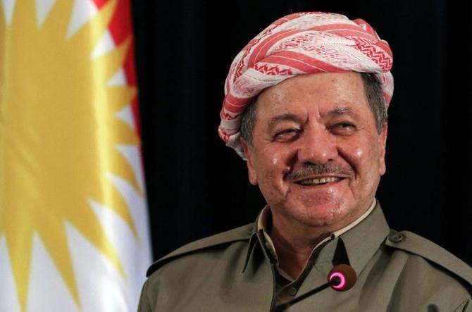 Başkan Barzani yeni yıl dolayısıyla bir mesaj yayımladı