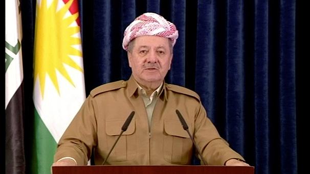 Başkan Barzani'den Eylül ve Mayıs Devrimi Peşmergesi için taziye mesajı