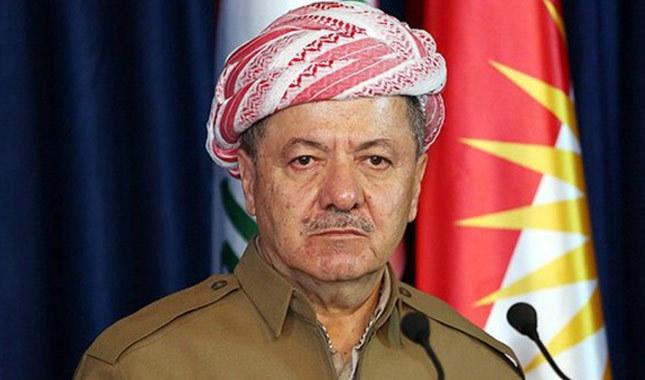 Başkan Barzani: Terör saldırısını en sert şekilde kınıyorum!