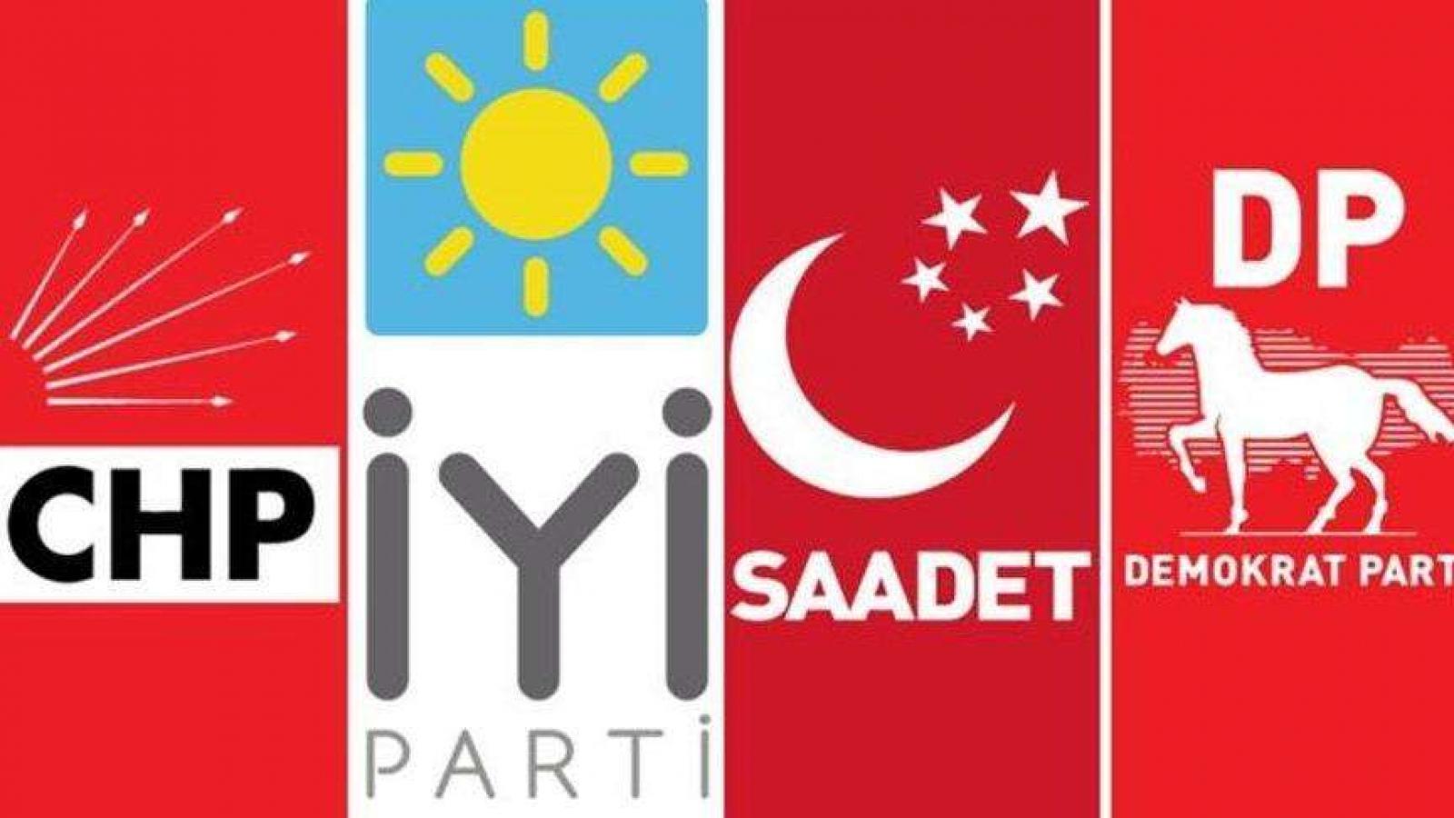 Millet İttifakı'nda HDP çatlağı: O parti ittifaktan ayrılıyor!