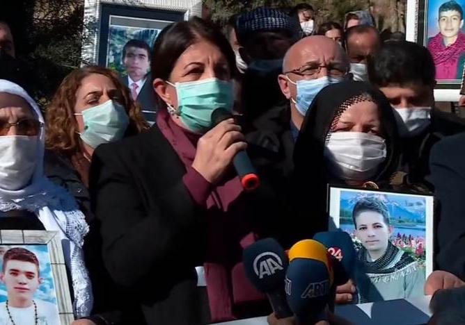HDP'den Roboski açıklaması: Bizim de eksikliklerimiz oldu!