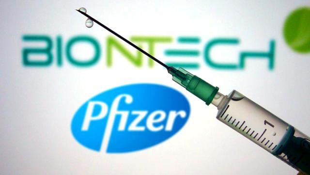 Pfizer aşısı mutasyonlu virüslere karşı etkili oldu!