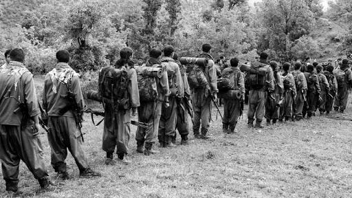 PKK'nin Sidekan'da yola bomba döşediği iddia edildi