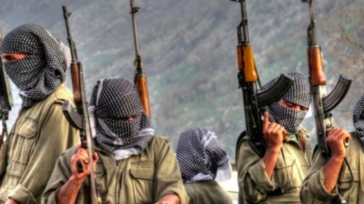 """""""PKK, DSG'yi baskı altına almak amacıyla ENKS'ye saldırıyor"""""""