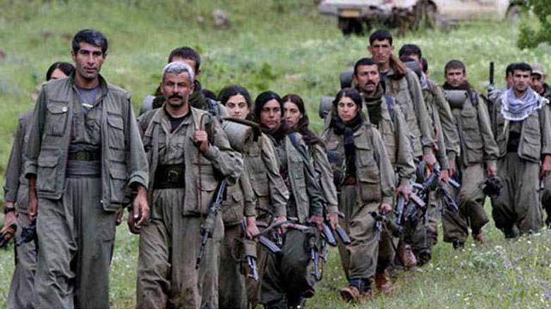 """""""PKK'nin varlığı yüzünden çok sayıda vatandaş şehit düştü"""""""