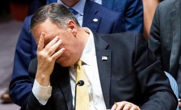 """""""AB liderleri, Pompeo ile görüşmeyi iptal etti"""" iddiası!"""
