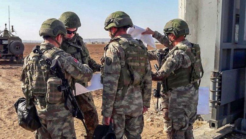 Türk ve Rus güçleri arasında gerilimi durdurma toplantısı!