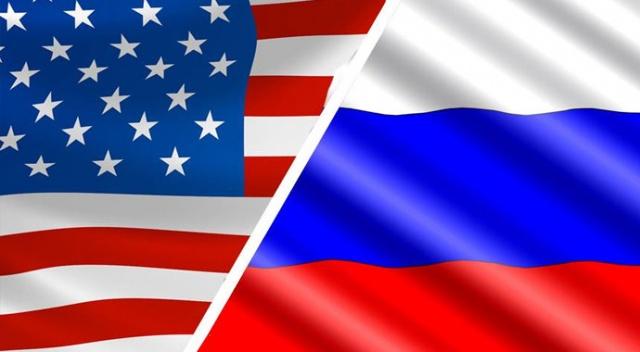 Rusya, ABD'yi protestolara verdiği destek nedeniyle uyardı!