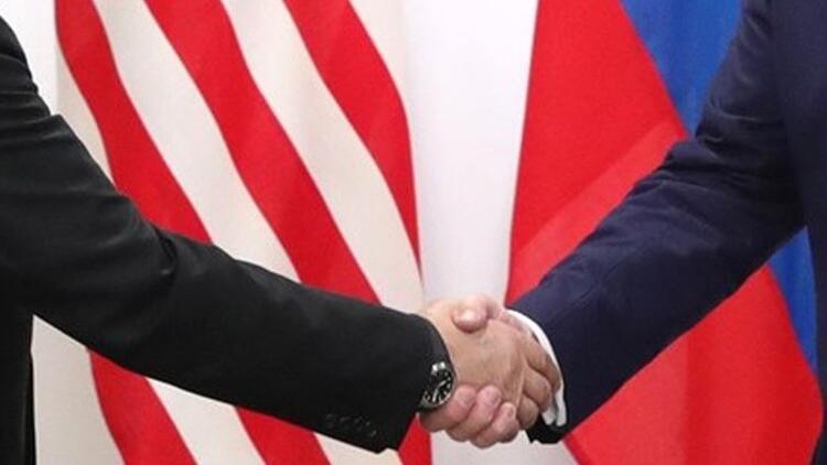 Rusya: ABD'nin teklifini memnuniyetle karşılıyoruz