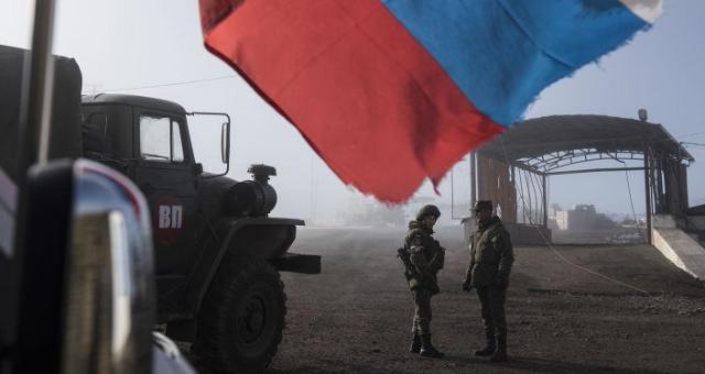 Rusya: Şu ana kadar 45 binden fazla sığınmacı Karabağ'a geri döndü