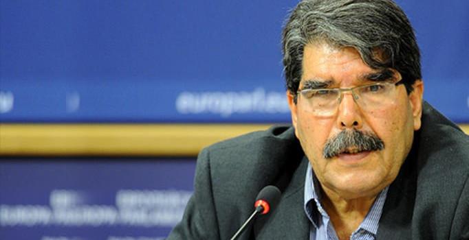 ENKS-PYNK müzakerelerine ilişkin Salih Müslim'den açıklama!