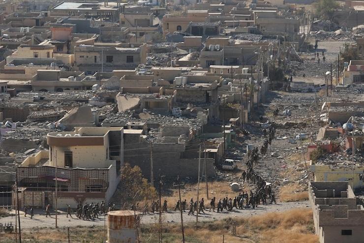 """""""PKK, Suriye'den Şengal'e güç takviyesi yaptı!"""""""
