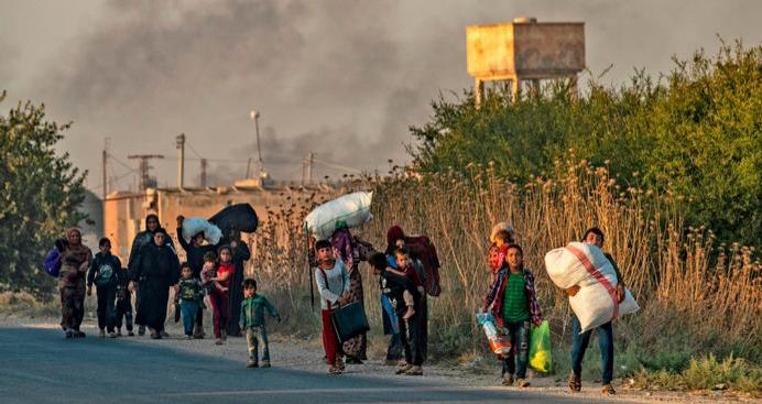 Sere Kaniye'de Iraklı Türkmenlere vatandaşlık veriliyor iddiası!