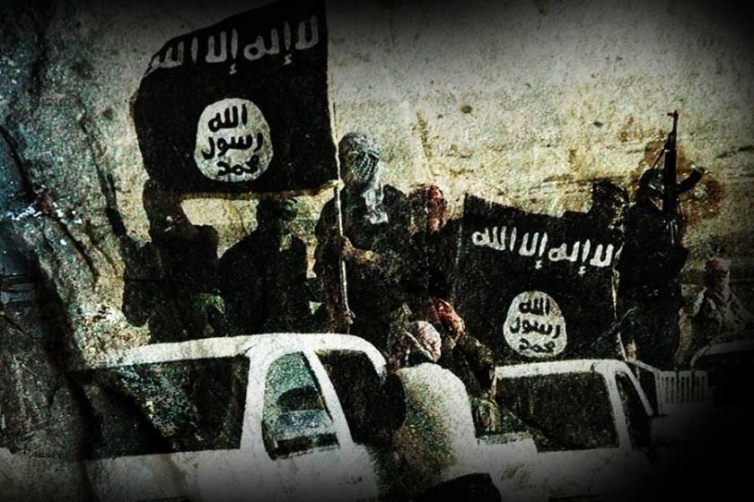 """""""IŞİD, güçlü bir şekilde geri dönüyor!"""""""