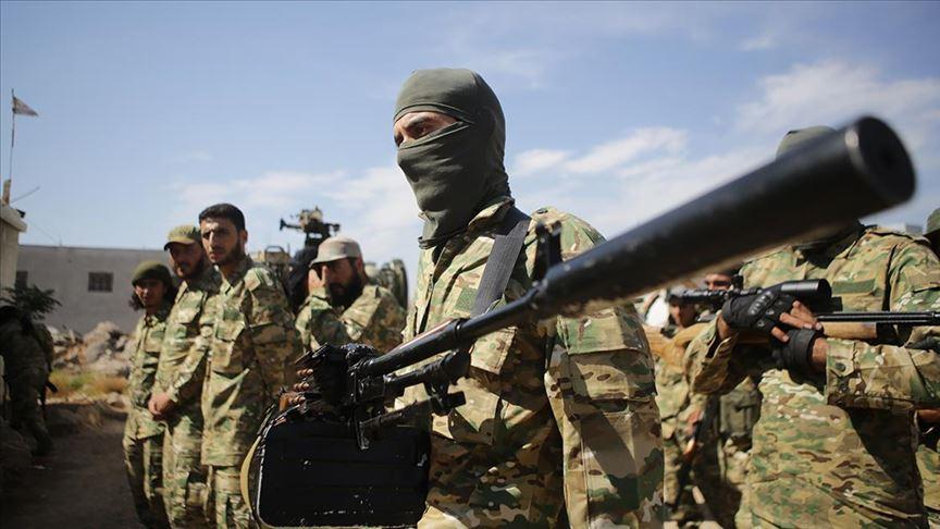 Türkiye, Suriyeli cihatçıları hem Keşmir'e hem de yeniden Libya'ya gönderecek!