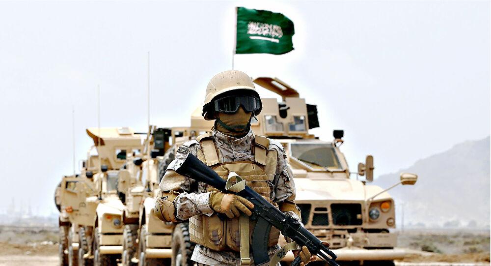 Suudi Arabistan, 3 askerini ' o suçtan' dolayı idama mahkum etti!