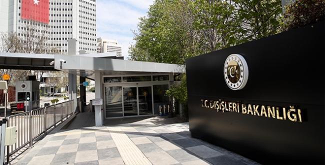 Türkiye'den Belçika'nın Karabağ kararına tepki!