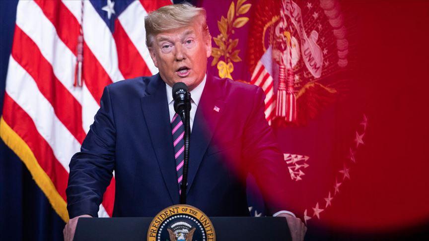 Trump, son görev gününde 73 kişi için af çıkardı!
