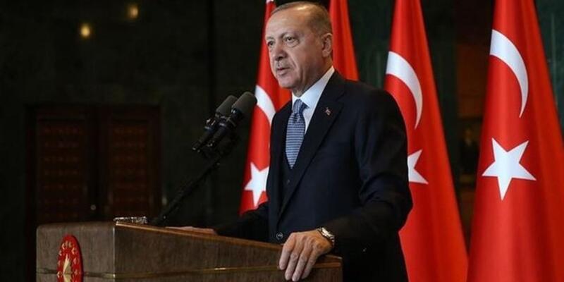 """""""Yepyeni bir Türkiye inşa ediyoruz, her vatandaşımızı ikna edeceğiz"""""""
