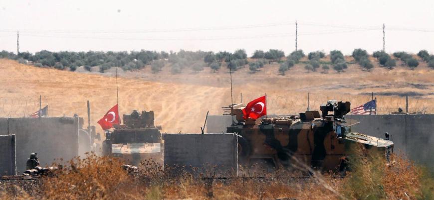 Türk askerlerine Halep'te saldırı!